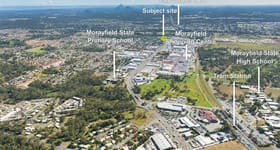 Development / Land commercial property for sale at 20-26 Morayfield Road Caboolture South QLD 4510