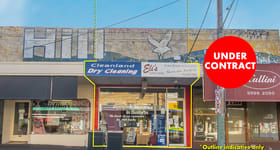 Shop & Retail commercial property sold at 466 Hampton Street Hampton VIC 3188