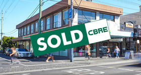 Development / Land commercial property sold at 245 Glenferrie Road Malvern VIC 3144