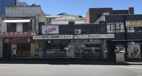 Shop & Retail commercial property sold at 176 Forest Road Hurstville NSW 2220