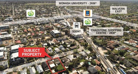 Other commercial property for sale at 11-13 Tranmere Avenue Carnegie VIC 3163
