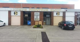 Factory, Warehouse & Industrial commercial property sold at 8 Gladstone Street Fyshwick ACT 2609