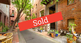 Offices commercial property sold at 5b/21 Northumberland Street Collingwood VIC 3066