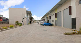 Factory, Warehouse & Industrial commercial property sold at 9/46 Montague Street North Wollongong NSW 2500