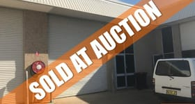 Factory, Warehouse & Industrial commercial property sold at 42 Harp Street Belmore NSW 2192