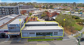 Development / Land commercial property sold at 10-12 Balcombe Road Mentone VIC 3194