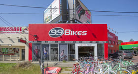 Shop & Retail commercial property sold at 823 Nepean Highway Bentleigh VIC 3204