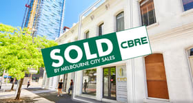 Offices commercial property sold at 278 City Road Southbank VIC 3006