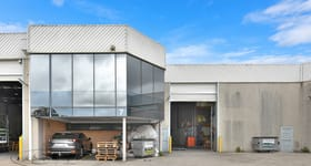 Factory, Warehouse & Industrial commercial property sold at 7/26 James  Street Lidcombe NSW 2141