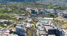 Offices commercial property sold at 557 Gregory Terrace Fortitude Valley QLD 4006