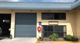 Factory, Warehouse & Industrial commercial property sold at Underwood QLD 4119