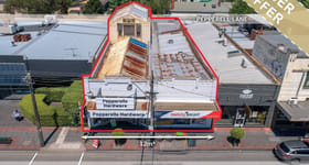 Showrooms / Bulky Goods commercial property sold at 158-160 Waverley Road Malvern East VIC 3145