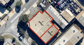 Factory, Warehouse & Industrial commercial property sold at 32 Bassendean Road Bayswater WA 6053