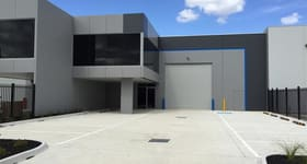 Factory, Warehouse & Industrial commercial property sold at 7 Lydia Court Epping VIC 3076