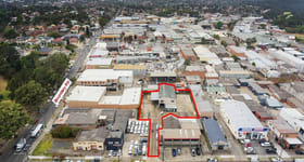 Factory, Warehouse & Industrial commercial property sold at 5A Stanley Street Peakhurst NSW 2210