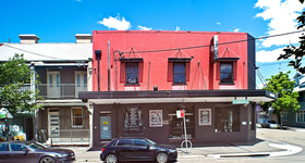 Development / Land commercial property sold at 180-182 St Johns Road Glebe NSW 2037