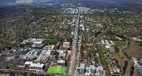 Development / Land commercial property for sale at 496 Northbourne Avenue Dickson ACT 2602