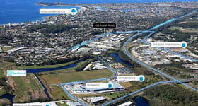 Development / Land commercial property sold at Lot 700/123 Sugar Road Maroochydore QLD 4558