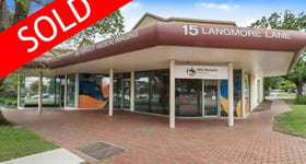 Offices commercial property sold at 15 Langmore Lane Berwick VIC 3806