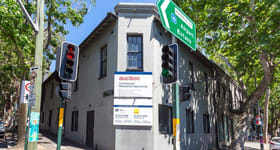 Development / Land commercial property sold at 461 Harris Street Ultimo NSW 2007