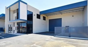 Factory, Warehouse & Industrial commercial property sold at 8 Potts Road Forrestdale WA 6112