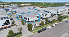 Factory, Warehouse & Industrial commercial property sold at Units 34 & 34A, 53-57 Link Drive Yatala QLD 4207