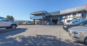 Factory, Warehouse & Industrial commercial property sold at 23-25 Mangrove Lane Taren Point NSW 2229