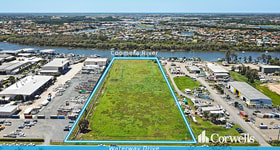 Development / Land commercial property for sale at 28 Waterway Drive Coomera QLD 4209