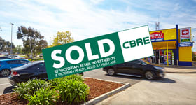 Shop & Retail commercial property sold at Chemist Warehouse 1334-1340 Western Highway Caroline Springs VIC 3023