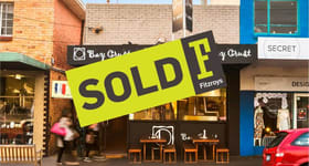 Shop & Retail commercial property sold at 569 Hampton Street Hampton VIC 3188
