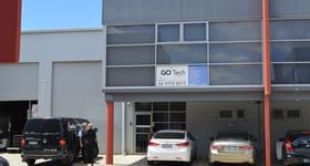 Factory, Warehouse & Industrial commercial property sold at Unit 23, 65 Marigold Street Revesby NSW 2212