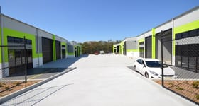 Factory, Warehouse & Industrial commercial property sold at Unit 3/53 Elwell Close Beresfield NSW 2322