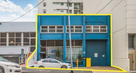 Offices commercial property sold at 45 Peel St South Brisbane QLD 4101