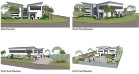 Offices commercial property sold at .6 Chilton St (168 Jackson Rd) Sunnybank Hills QLD 4109