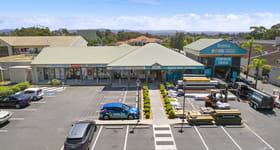 Shop & Retail commercial property sold at 201 Ron Penhaligon Way Robina QLD 4226