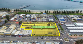 Shop & Retail commercial property sold at 25-35 Liverpool Street Port Lincoln SA 5606