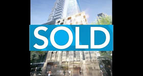 Development / Land commercial property sold at 63-69 City Road Southbank VIC 3006