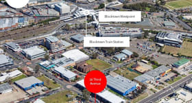 Development / Land commercial property sold at 16 Third Avenue Blacktown NSW 2148