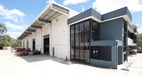 Factory, Warehouse & Industrial commercial property sold at 51 Magnesium Drive Crestmead QLD 4132
