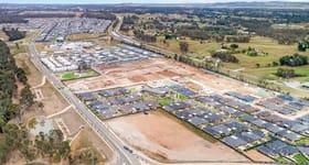 Development / Land commercial property sold at Cnr Denham Court Road Denham Court NSW 2565