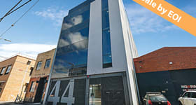Offices commercial property sold at 44 Gwynne Street Richmond VIC 3121