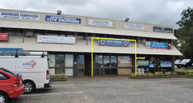 Offices commercial property sold at Unit 12/2962 Logan Road Underwood QLD 4119