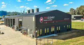 Factory, Warehouse & Industrial commercial property sold at 24 Muller Street Baranduda VIC 3691