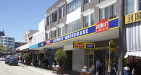 Medical / Consulting commercial property sold at Lots 1 & 2/270  Liverpool Road Ashfield NSW 2131