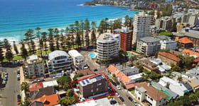 Hotel, Motel, Pub & Leisure commercial property sold at 6 Steinton Street Manly NSW 2095
