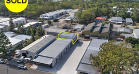 Factory, Warehouse & Industrial commercial property sold at 5/9-11 Allen Street Moffat Beach QLD 4551