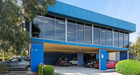 Factory, Warehouse & Industrial commercial property sold at 41 Terra Cotta Drive Nunawading VIC 3131