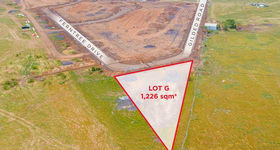 Development / Land commercial property sold at King's Leigh, Lot G Gilded Road Werribee VIC 3030