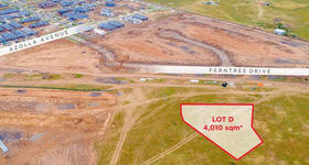 Development / Land commercial property sold at King's Leigh, Lot D England Street Werribee VIC 3030