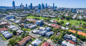 Factory, Warehouse & Industrial commercial property sold at 108 Bromley Street Kangaroo Point QLD 4169